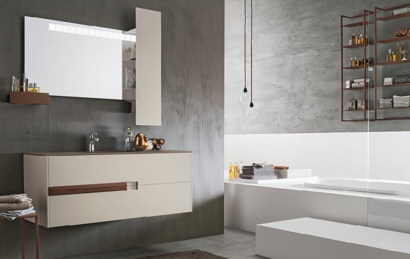Mobile bagno artesi ateli for Artesi arredo bagno
