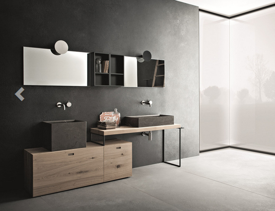 Mobile bagno novello craft