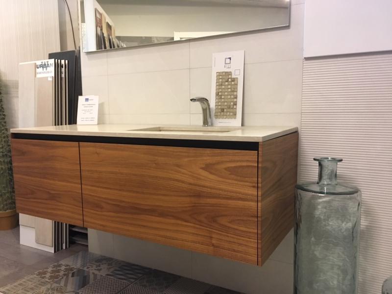Mobili e accessori da bagno in legno e pietra bcasa